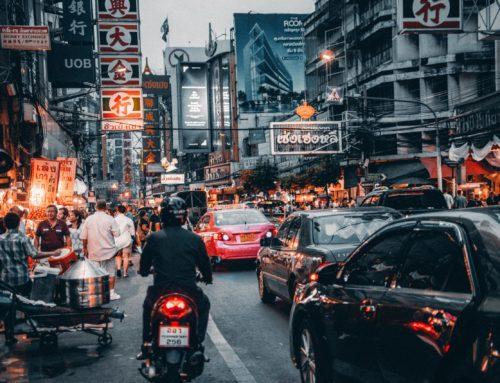 World's Fastest-Growing Region